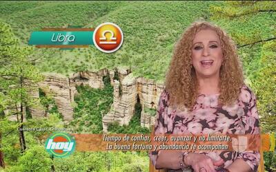 Mizada Libra 28 de junio de 2017