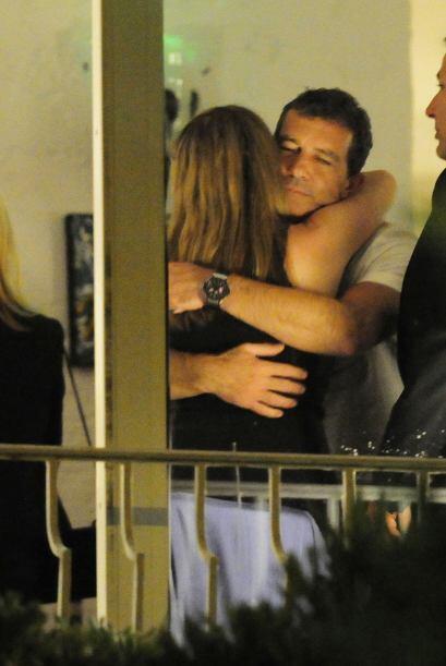 Se acabó el amor entre Antonio y Melanie.