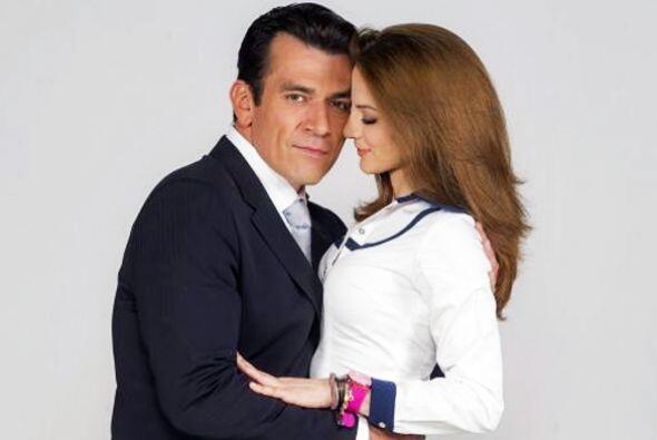 """¿Crees que """"Ana"""" se merezca el perdón de """"Fernando"""" por haberle ocultado..."""