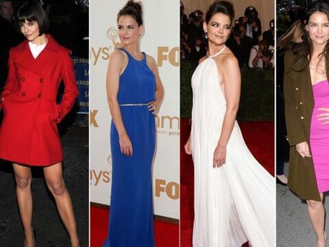 Causa sensación entre los más 'fashionistas' por su estilo...