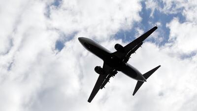 Cómo el cambio climático perjudica la aviación