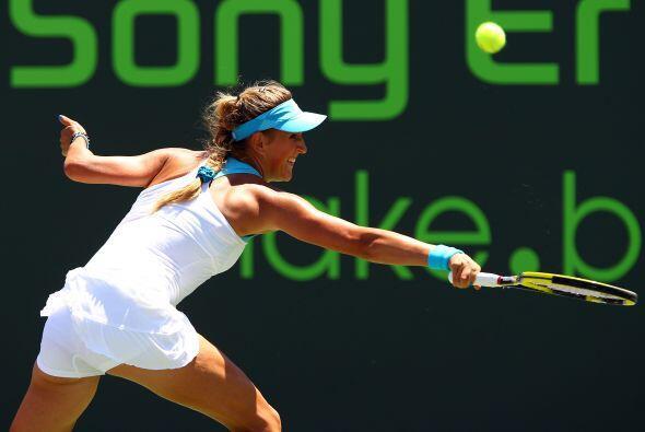 La biolorrusa aparecerá  en el sexto lugar del ranking mundial en la WTA.