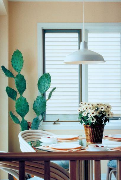 Versión XL. Si tu casa cuenta con ambientes grandes, ¡no lo dudes! El ca...