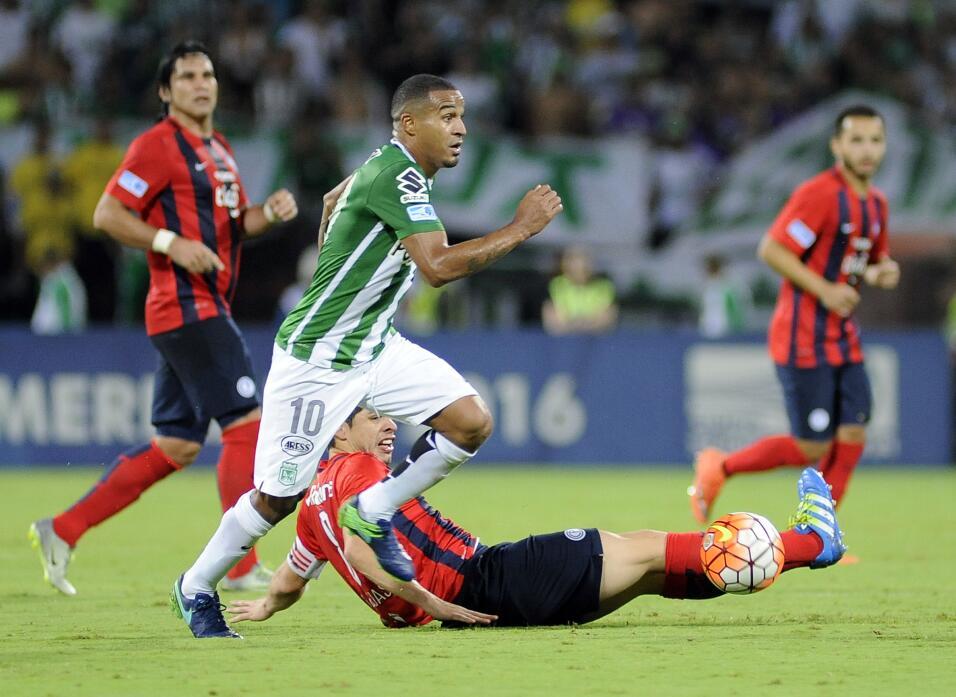 Reinaldo Rueda se despide de Atlético Nacional igualando el récord de 'P...