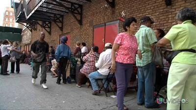 Los mexicanos y dominicanos son los más pobres de Nueva York