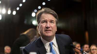 La mujer que acusa a nominado de Trump a la Corte Suprema de agresión sexual está dispuesta a dar testimonio ante el Senado