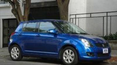 Suzuki Swift 100 Aniversario 2010