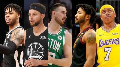 Una enfermería: los jugadores que más partidos se perdieron en la NBA por culpa de las lesiones