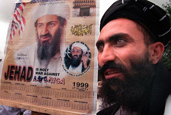 Su figura comenzó a crecer en los países árabes, que veían en el líder t...