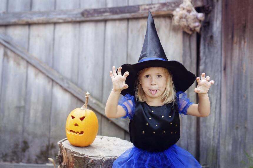 Halloween y horóscopos