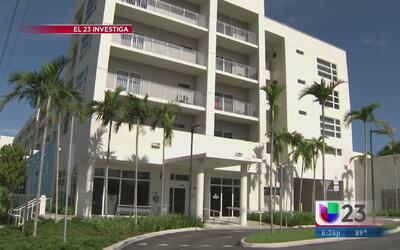 Apartamentos sin estacionamientos completos