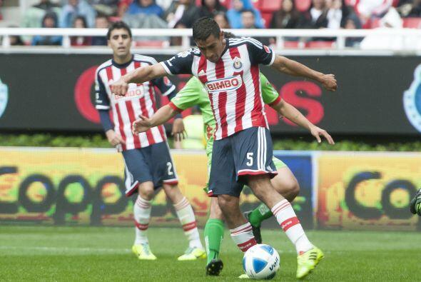 Patricio Araujo: Al 'Pato' le ha venido muy bien que lo devuelvan a la p...