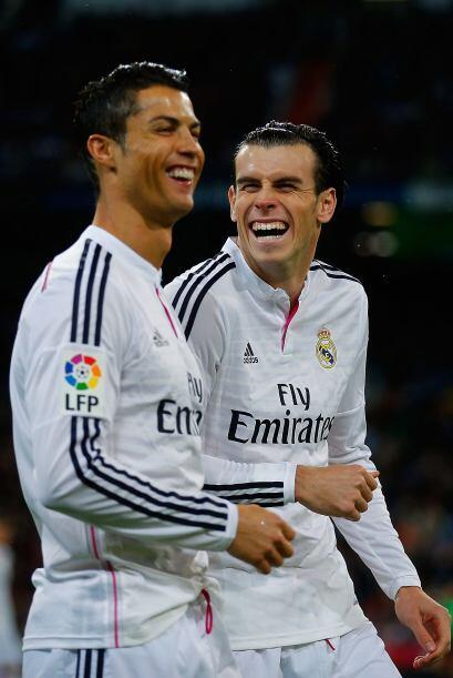 Real Madrid, Barcelona y Atlético de Madrid marcan el ritmo del f...