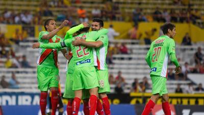FC Juárez derrotó a Leones Negros