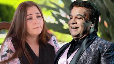 La última persona que vio a Juan Gabriel con vida rompe el silencio ante el supuesto 'regreso' del cantautor