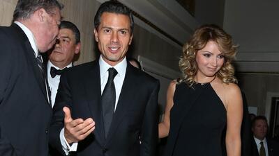Revelan una lujosa propiedad de Enrique Peña Nieto