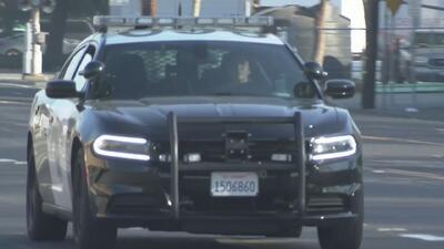 Agentes del orden realizan operativos de seguridad en el área de la bahía