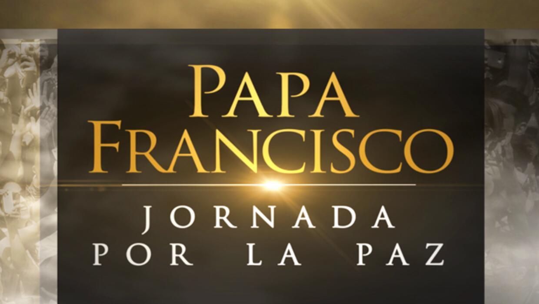Visita Papa Francisco Estados Unidos