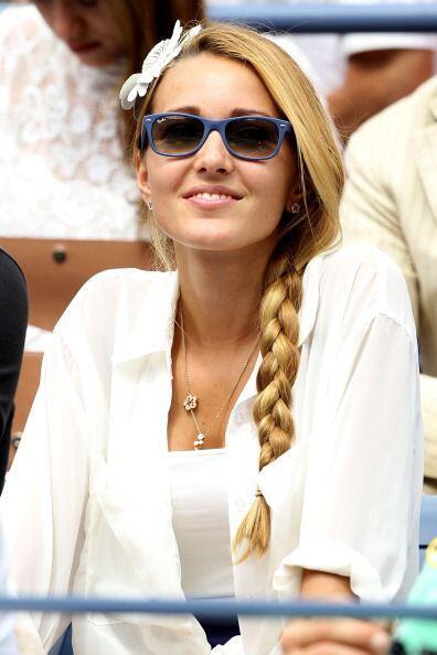 La siempre bella Jelena Ristic fue una de las motivaciones de su novio D...