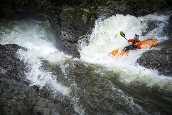 La expedición estuvo cargada de experiencias inolvidables para los atletas.