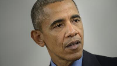 Trump engaña al decir que Obama eligió a los países afectados por el veto migratorio