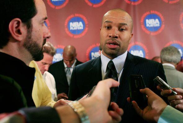"""""""Esta es la mejor decisión para nuestros jugadores"""", dijo Fisher, presid..."""