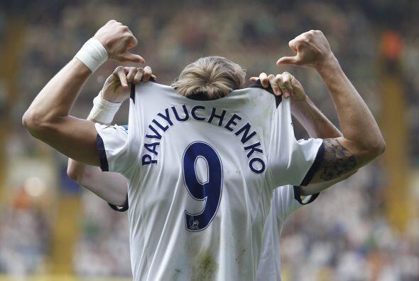 El delantero del Tottenham tiene algo especial...¿Sabes qué es?.