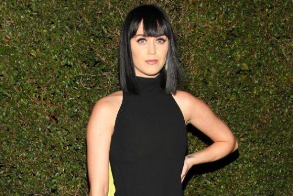 """""""Estoy muy triste por la muerte de Robin Williams"""" - Katy Perry."""