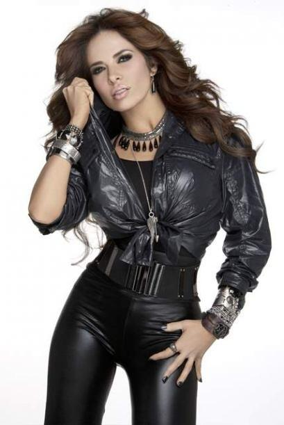 """Gloria Trevi: """"De corazón para la familia y los fans de Lorena Rojas un..."""