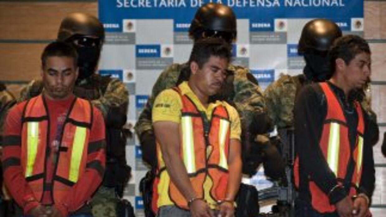 """Julián Zapata Espinoza, """"El Piolín"""" es supuestamente líder de una célula..."""