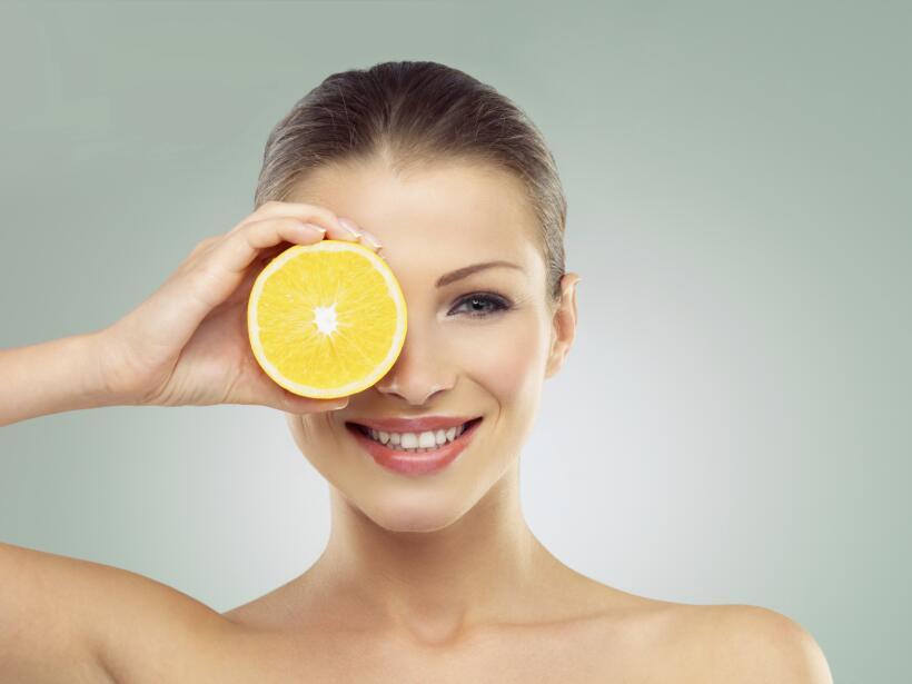 alimentos que le hacen bien a tu piel
