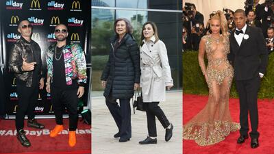 De la reina Letizia hasta Beyoncé: así han sido los pleitos públicos más famosos