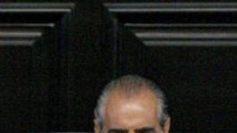 Diego Fernández de Cevallos fue secuestrado en mayo pasado.