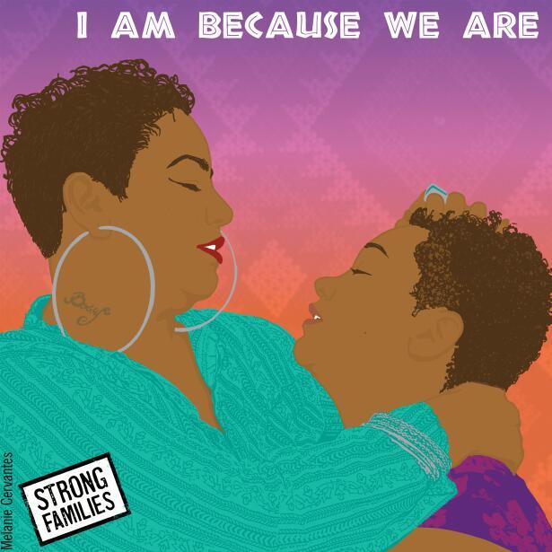 Tarjetas de Mamas Day 2016