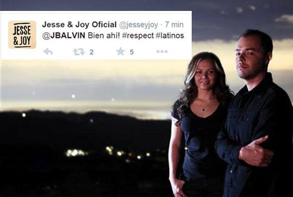 J Balvin Reacciones