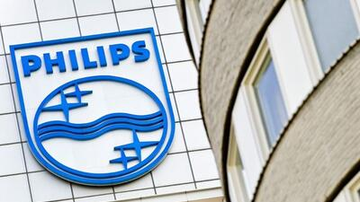 La marca Philips dejó el mercado de los televisores y el equipo de audio.