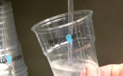 Al menos 15 millones de personas estarían tomando agua contaminada en EEUU
