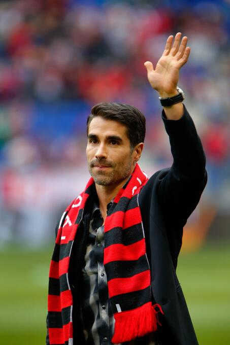 Top 10: Jugadores Franquicia en la historia de la MLS USATSI_8548169.jpg