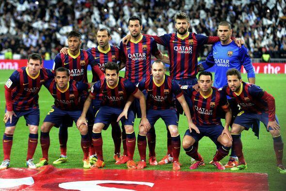Recuperar la asfixiante presión que hizo famoso al Barça de Pep es una d...