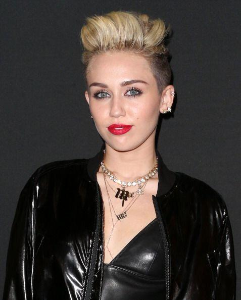 Miley Cyrus es una de las 'celebrities' que ha descubierto la mágia y la...