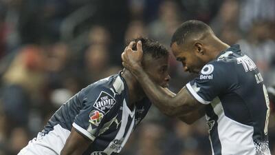 En fotos: Monterrey y Xolos igualan sin goles con falla de penal de Avilés incluida