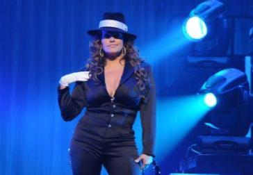 Natalia Jiménez hará un álbum homenaje a Jenni Rivera Jenny 9.png