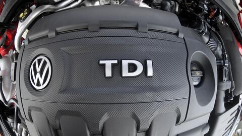 El motor diésel 2.0 TDi está en el corazón del esc&...