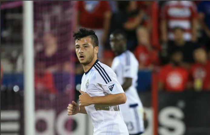 Convocados MLS fecha FIFA