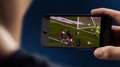 La Copa Oro donde quiera que estés a través de tu proveedor de TV