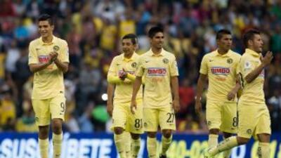 América derrotó a Atlético de Madrid en tanda de penales.