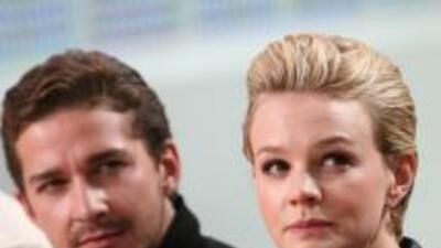 La relación de Carey Mulligan y Shia Labeouf llegó a su fin por la serie...