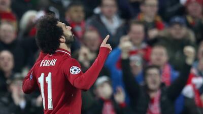 Dortmund, Atlético, Barcelona, Tottenham, PSG, Liverpool, Porto y Schalke avanzan a octavos de Champions