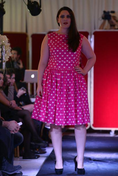 Opta por este modelo en vestidos de algodón (ideales para los días de ve...
