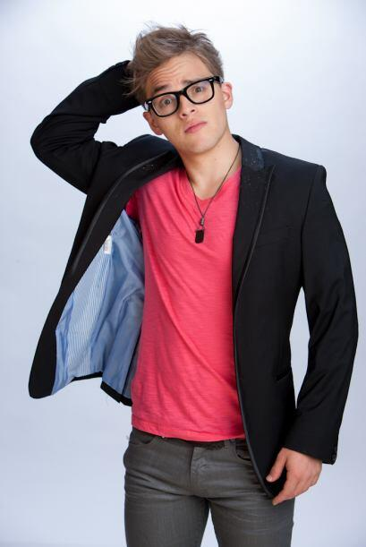 Yurem inició su carrera a los 6 años y ha participado en varias telenove...